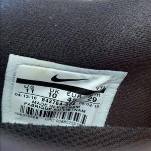 Nike Shoes - Nike LunarEpic Flyknit